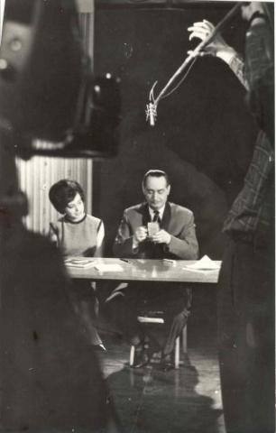 Rodolfo és Gács Judit