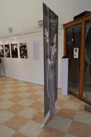 Rodolfo 100 kiállítás részlet 2