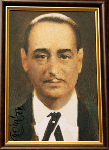 Rodolfo festmény