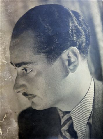 Rodolfo portré 4